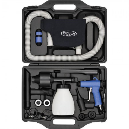 Air Foam Cleaning Gun Kit (4 in 1) - Air Foam Cleaning Gun Kit (4 in 1)