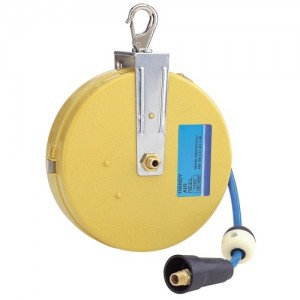 Handy Air Hose Reel (5.0mm x 8.0mm x 7.5m) - Handy Pneumatic Hose Reel (5.0mm x 8.0mm x 7.5m)