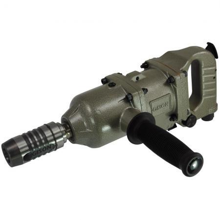 Broca de martelo giratório de ar resistente (SDS-plus, 2100-3800rpm) - Broca de martelo de ar rotativo pesado (2100-3800rpm)