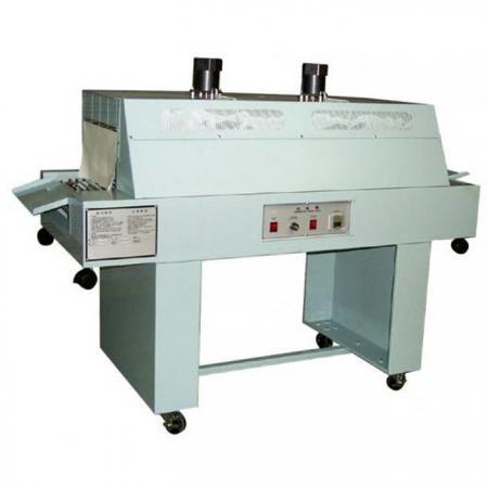 收縮膜包裝機 - 收縮膜包裝機