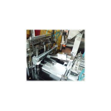 高速 - BOPP/玻璃紙包裝機