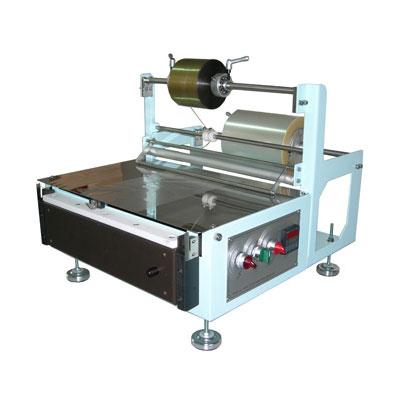 手動オーバーラッピングマシン(テーブルタイプ) - 手動オーバーラッピングマシン(テーブルタイプ)