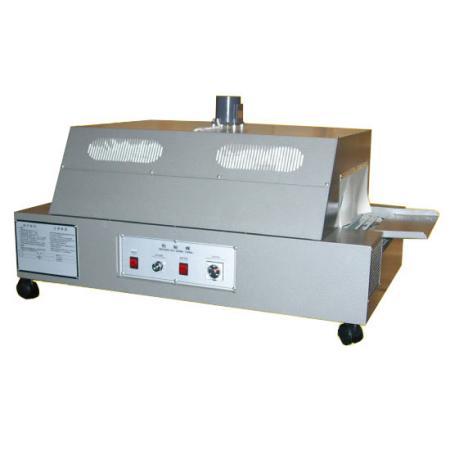 收縮膜包裝機 (經濟型) - 收縮膜包裝機 (經濟型)