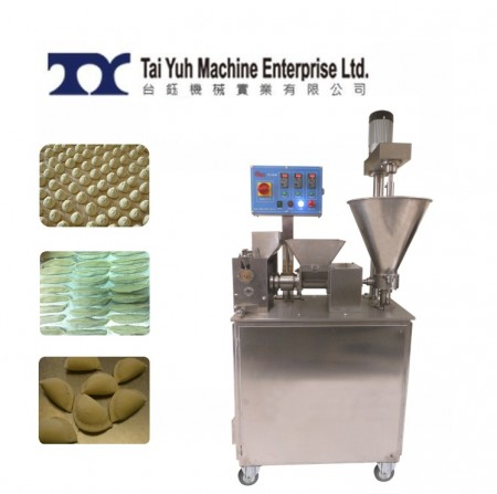 Automatic Dumpling Making Machine - Automatic Dumpling Maker
