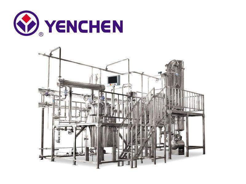 Extraction Equipment - . Extraction Equipment