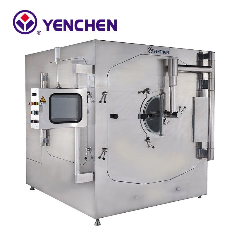 Tablet Coating Machine - SC.