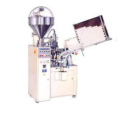 Ointment and Cream Filling Machine
