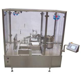 ROTA 巢式/预灭菌注射器充填机