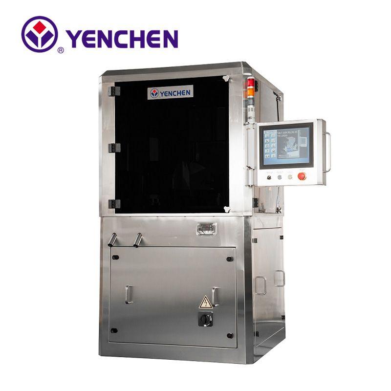 Tablet Laser Drilling Machine - LDM. Tablet Laser Drilling Machine