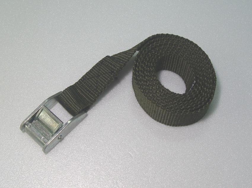 Tie Down Lashing Straps - cam_buckle_strap