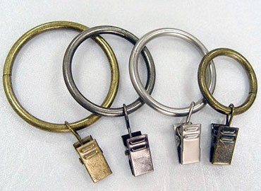 Curtain Clip Ring