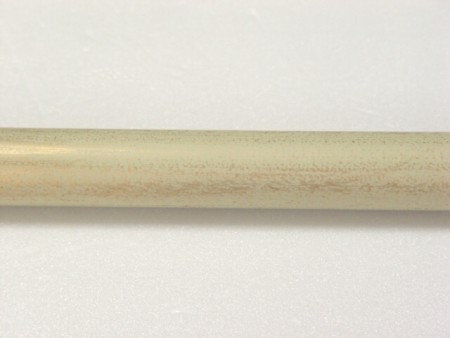 Coating Metal Curtain Pole - the_material_of_this_curtain_rod_is_iron