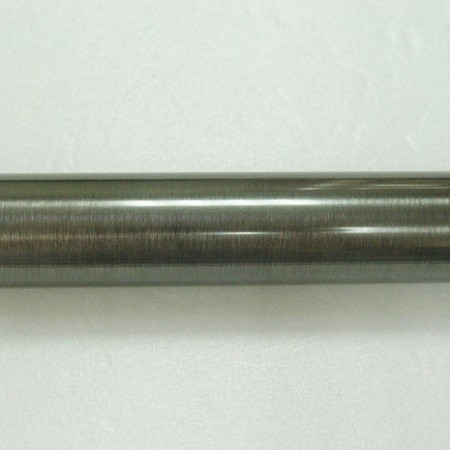 Graphite Iron Curtain Pole - this_curtain_pole_is_made_of_iron_in_graphite_finish