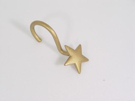 Star Curtain Hook