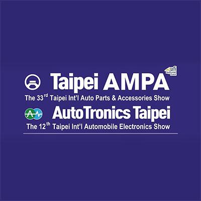 Taipei AMPA 2018