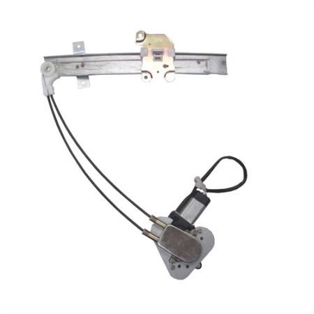 323 1995-1998 Rear Left Window Regulator - Window Regulator