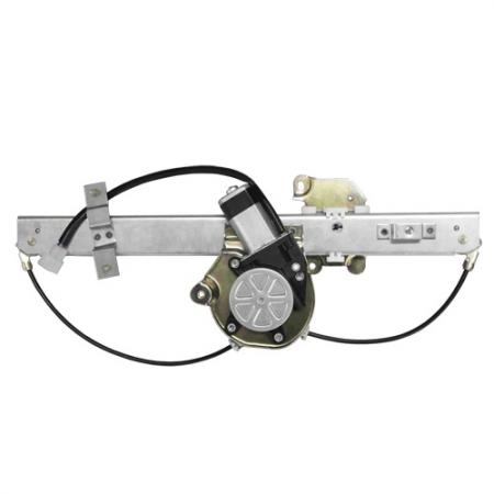 626 1993-1997 Front Right Window Regulator - Window Regulator