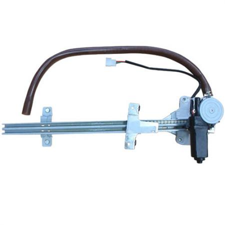 MPV 1989-1999 Front Right Window Regulator - Window Regulator