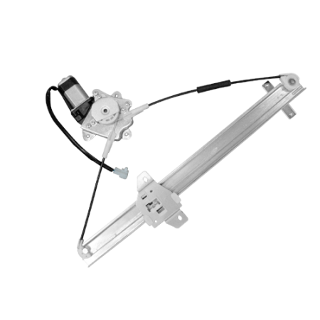 Escudo, Sidekick 4-Door 1989-98 Front Left Window Regulator - Regulador de janela