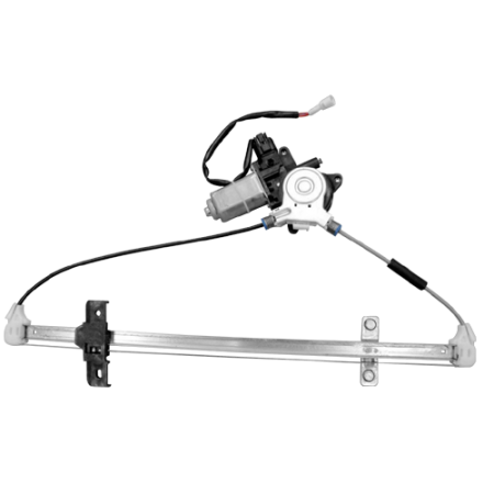 Grand Vitara 1999-2005 Rear Left Window Regulator - Regulador de janela