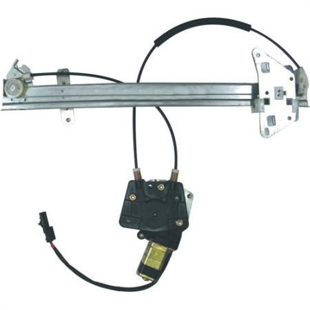 Durango 1998-03 Front Left Window Regulator - Durango 1998-2003 Front Left