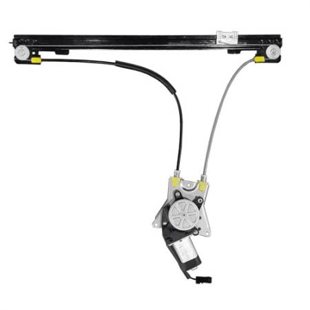 806 1994-2002, Expert 1995-2006 Front Left - Window Regulator