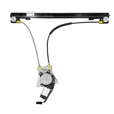 806 1994-2002, Expert 1995-2006 Front Right - Window Regulator