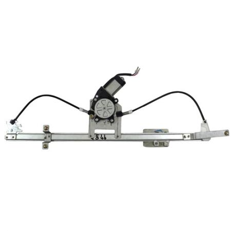 Boxer 1994-06 Front Left Window Regulator - Window Regulator