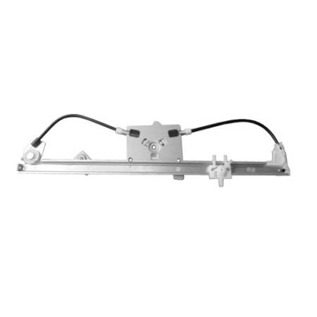 Bipper 2007-18 Front Right Window Regulator - Window Regulator