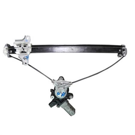 RL 2005-2012 Rear Left Window Regulator - RL 2005-2012 Rear Left