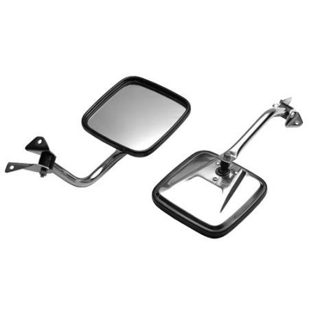 Classic Car Side Mirror For Jeep CJ - Car Mirror