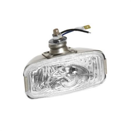 Automotive Lamp - British Classic Car Automotive Lamp