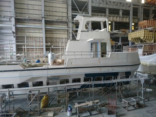 Discover Lamay No.5, It  had been completed in Sep. 2017 - .