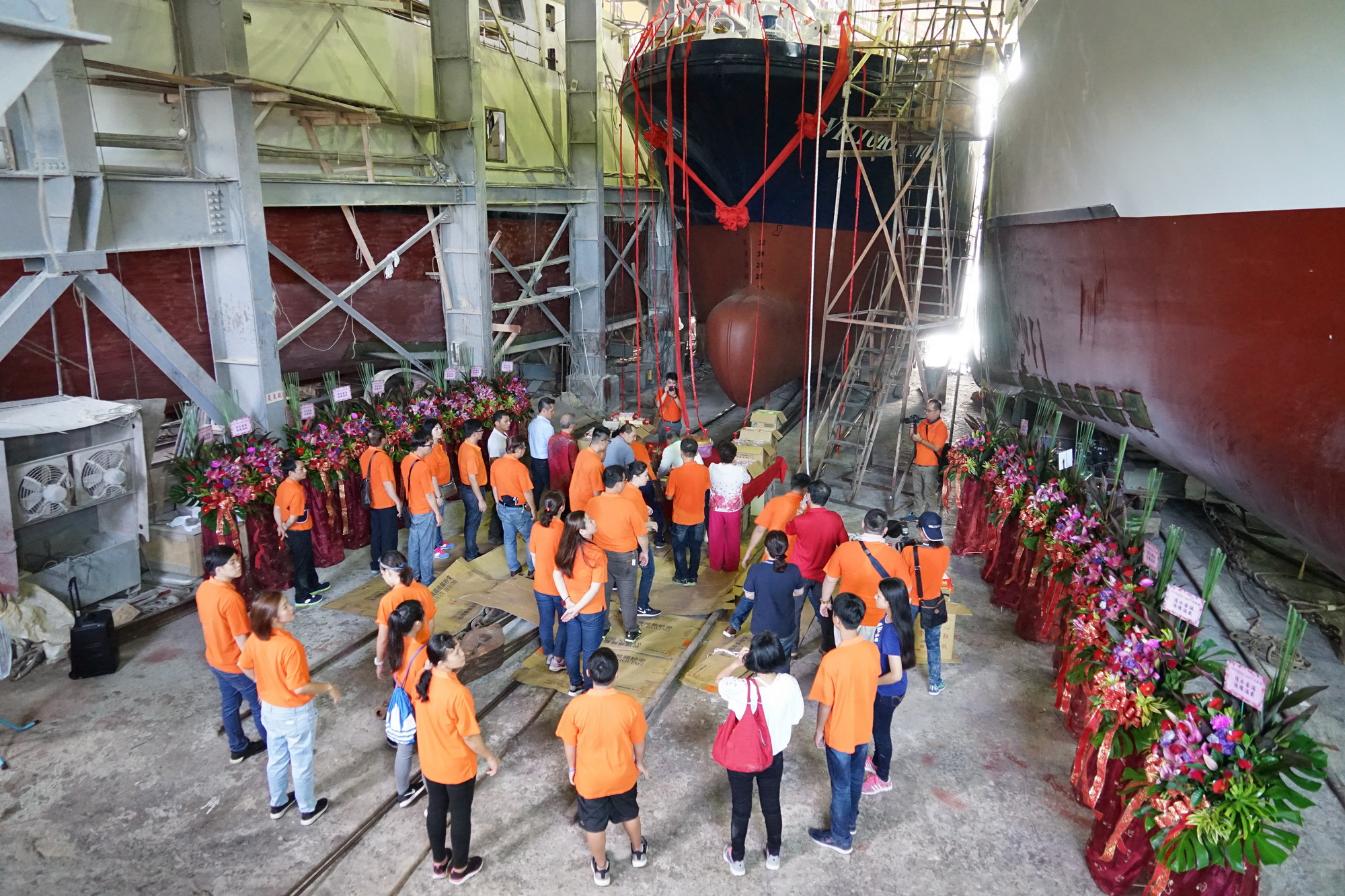 Pdc Hsing Sheng Hwa Co., Ltd. - panjiva.com