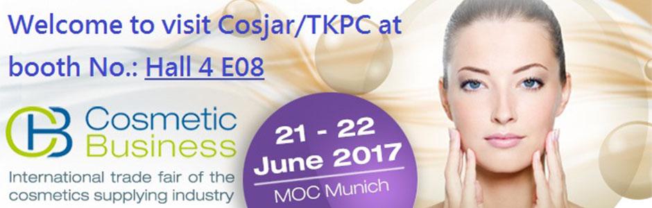 MOC Munich Cosmetic Business