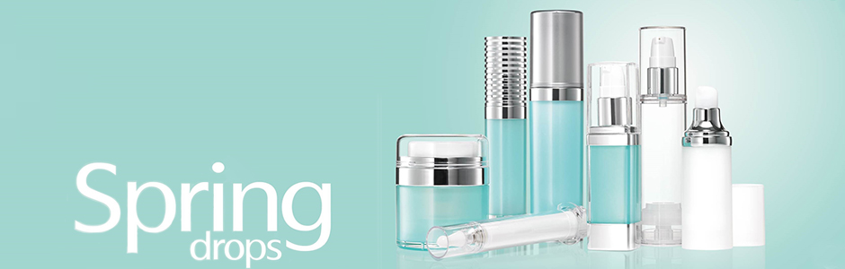 The best performing airless bottles & jars for skin care products
