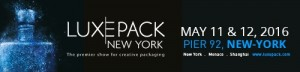 Luxe Pack New York 2016