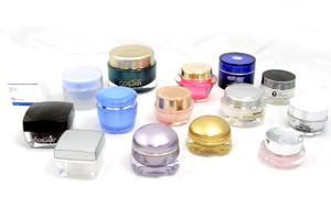 Cosmetic Jar Packaging
