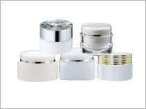 Cosmetic Jar Packaging All Materials - Cosmetic Jar Material