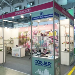 Taipei Int'l Healthcare & Medical Cosmetology Expo 02