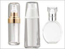 Cosmetic Bottle Packaging 16-30 ML