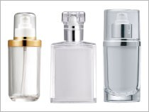 Cosmetic Bottle Packaging 71-100 ML