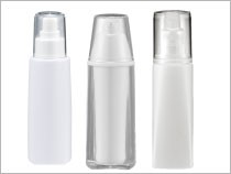 Cosmetic Bottle Packaging Other Shapes