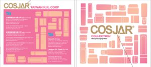 Development of Catalogues Showing COSJAR's Innovating Spirit