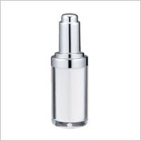 Acrylic Round Dropper , 30ml - E--30-JH Premium Diva