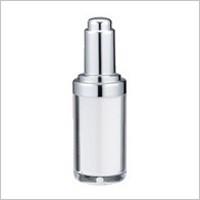 Acrylic Round Dropper , 50ml - E-50-JH Premium Diva Series