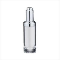 Acrylic Round Dropper , 20ml - RB-20-JH Premium Diva