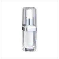 Acrylic Square Dropper , 15ml - SB-15-JF Premium Diva