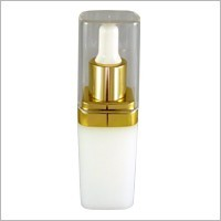 PP Square Dropper Bottle, 15ml - SBF-15-JF Premium Diva