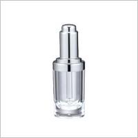 アクリル製オーバルドロッパー、15ml - VB-15-JH Premium Diva